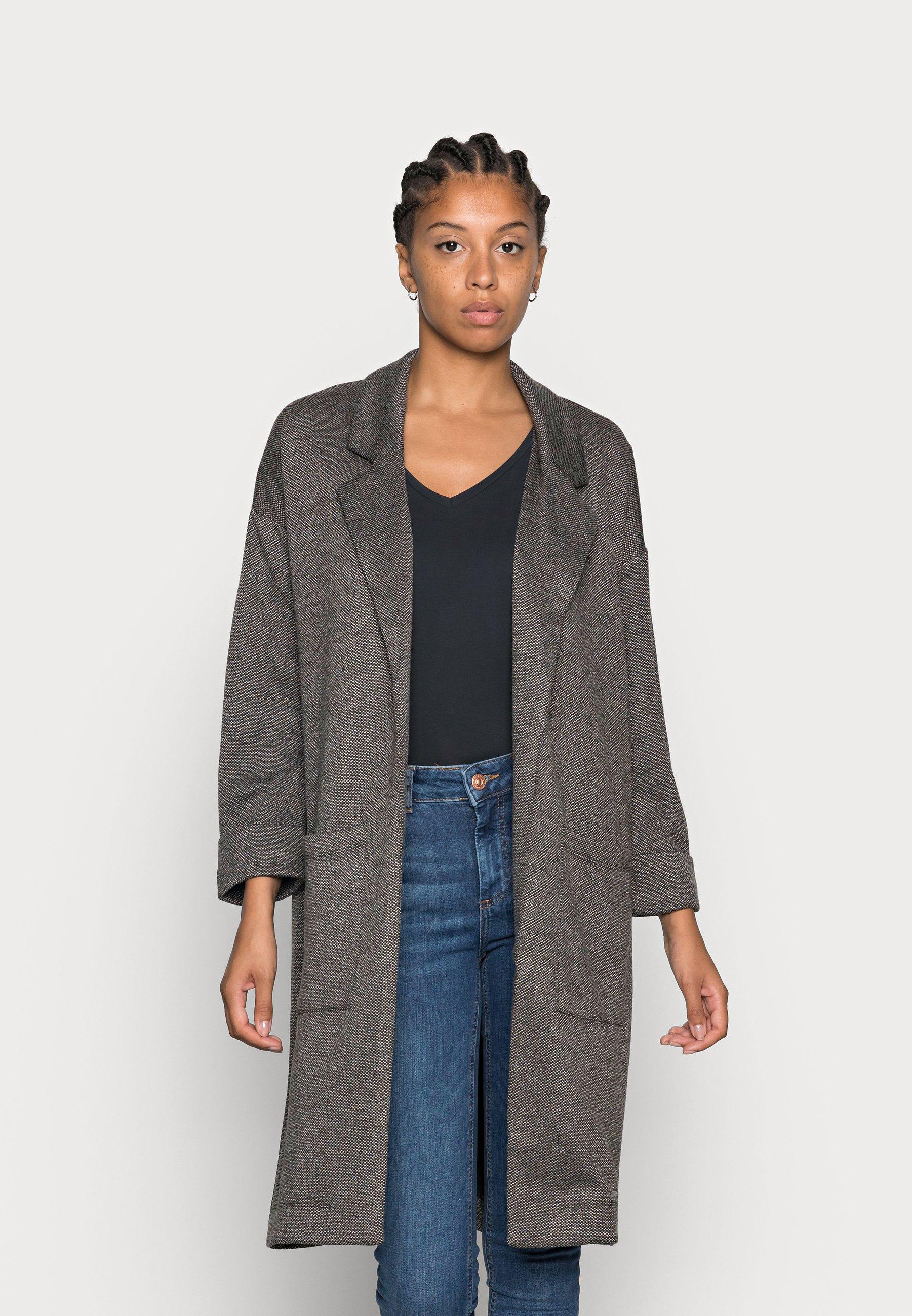 Women PCDORITA COATIGAN - Short coat