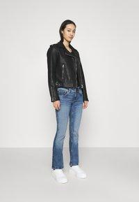 Pepe Jeans - SATURN - Straight leg jeans - denim - 1