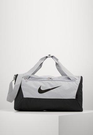 DUFF 9.0 - Sports bag - lightt smoke grey/dark smoke grey/black