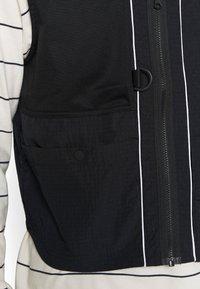 Nike Sportswear - VEST - Veste - black - 5