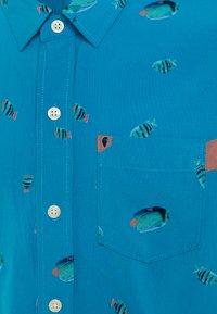 GAP - BOY - Shirt - ocean - 2