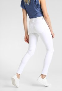 Pepe Jeans - Jeans Skinny Fit - white - 2