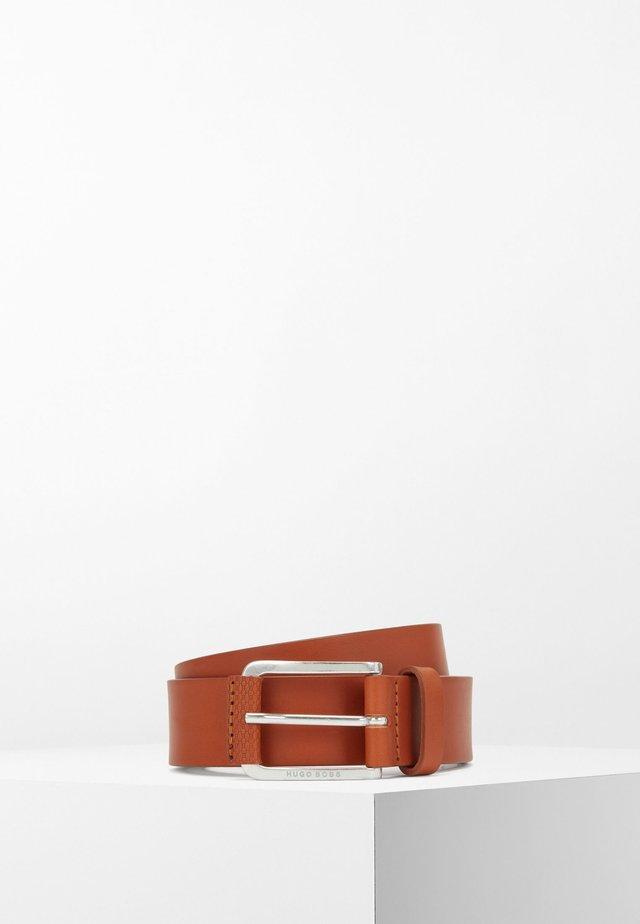 JORY-HB - Ceinture - brown