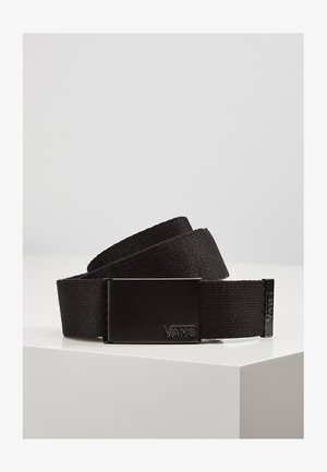 BY DEPPSTER II WEB BELT BOYS - Belt - black