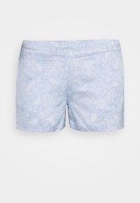 Etam - DUMBLE SHORT - Bas de pyjama - azur - 4