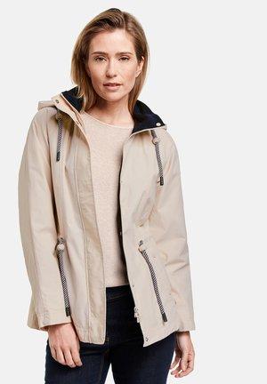 Light jacket - muschel