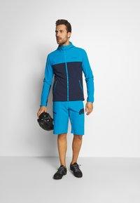 Vaude - MOAB - Outdoor jacket - icicle - 1