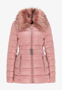 faina - Winter jacket - altrosa - 4