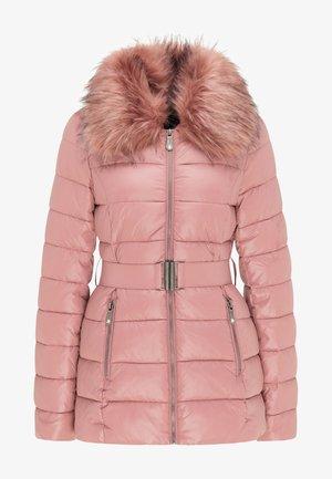Winter jacket - altrosa