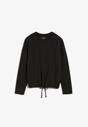 MAAILAA - Sweatshirt - black