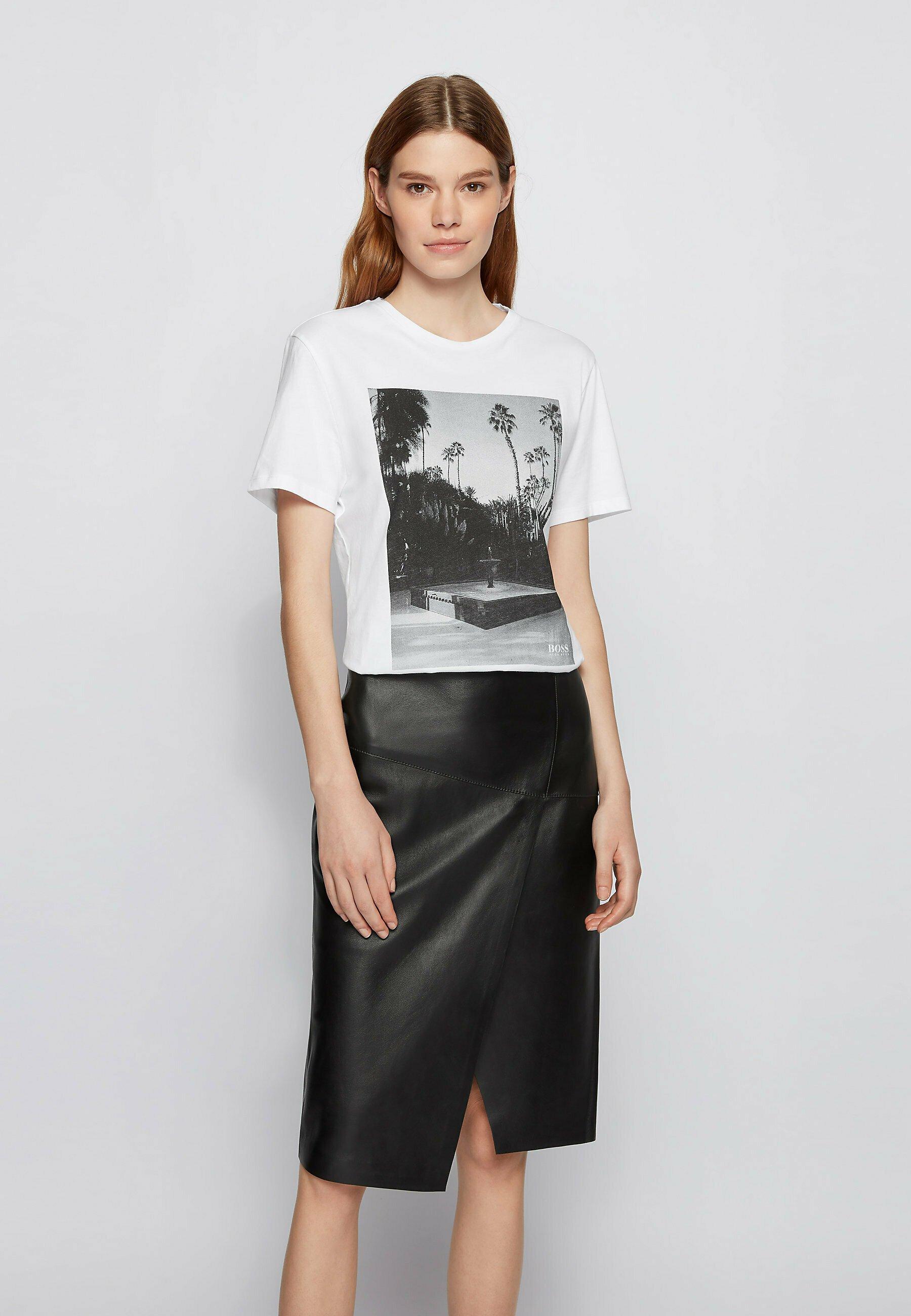 Women EIMA - Print T-shirt