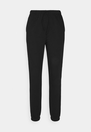 VIRUST PANT - Tracksuit bottoms - black