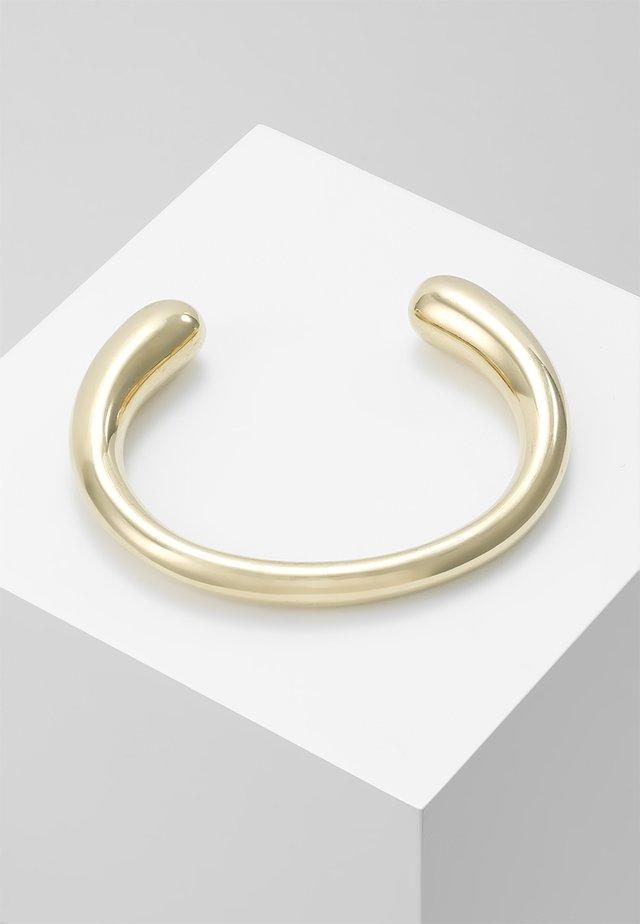 DASH CUFF - Bracelet - gold-coloured