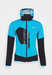 Salewa - PEDROC - Outdoor jacket - blue danube - 4