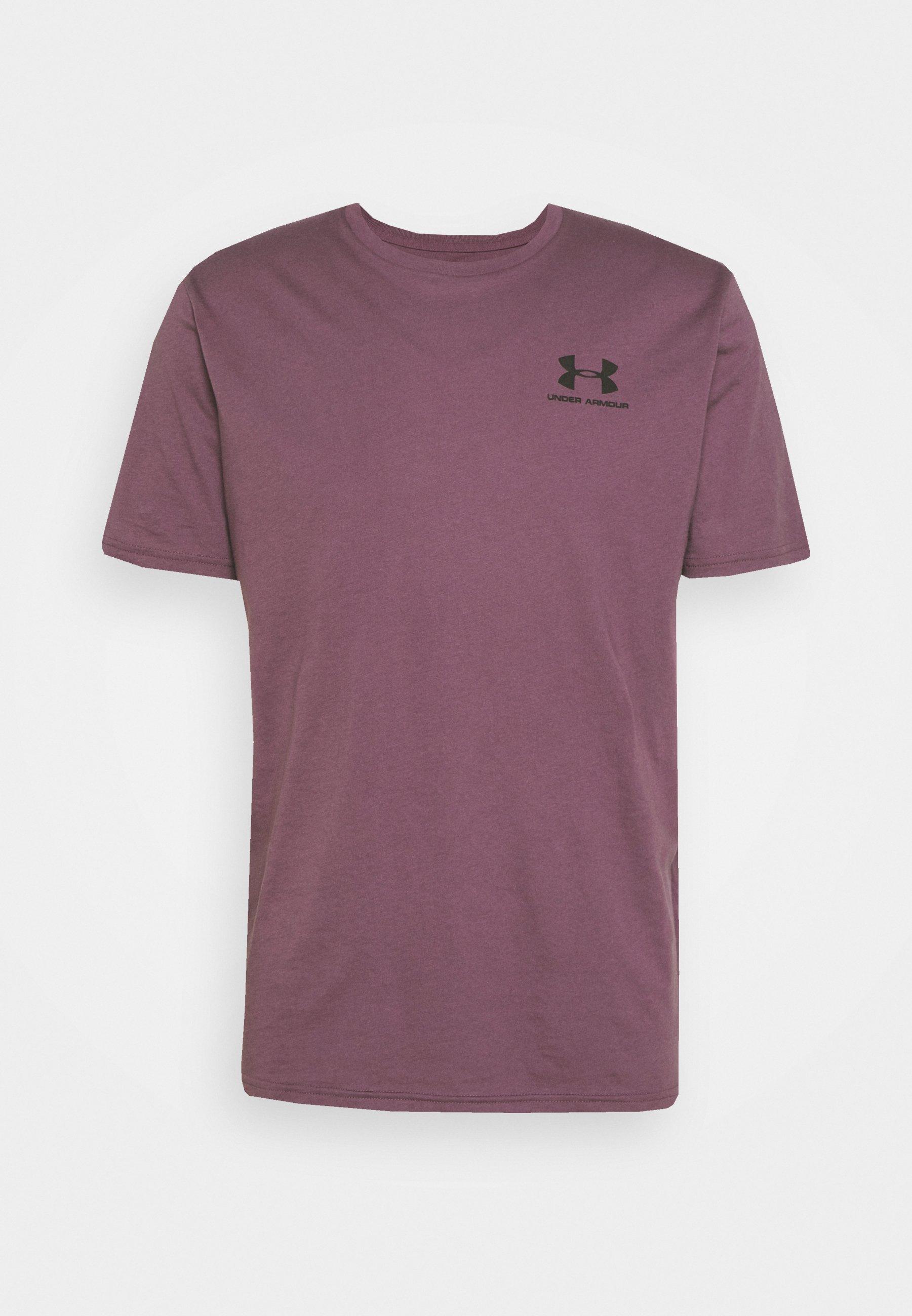 Herren UA SPORTSTYLE LC - T-Shirt basic