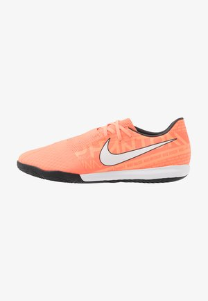 PHANTOM ACADEMY IC - Halové fotbalové kopačky - bright mango/white/orange pulse/anthracite