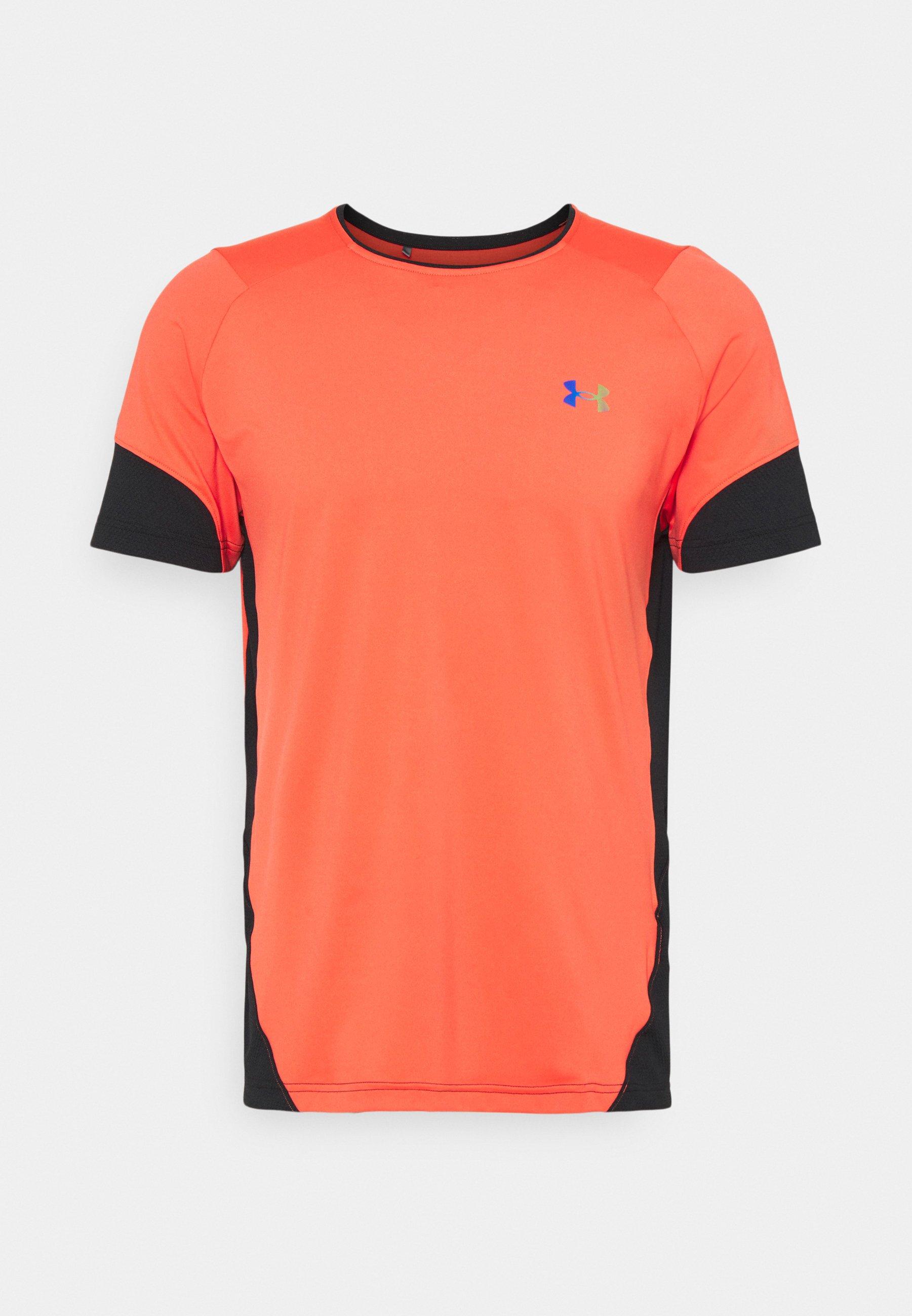 Men RUSH - Print T-shirt