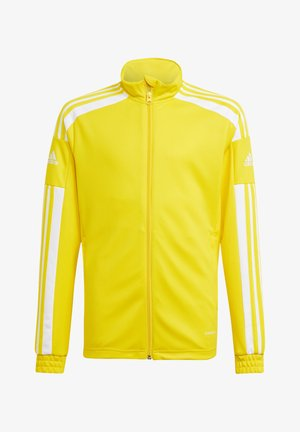 ADIDAS PERFORMANCE FUSSBALL - TEAMSPORT TEXTIL - JACKEN SQUADRA 2 - Training jacket - gelb