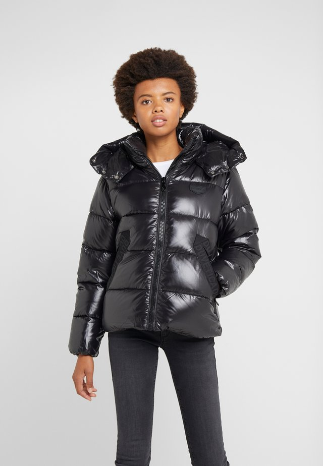 ACAMAR - Down jacket - nero