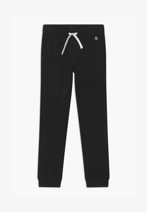 BASIC GIRL - Pantaloni sportivi - black