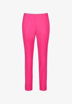 Trousers - azalea