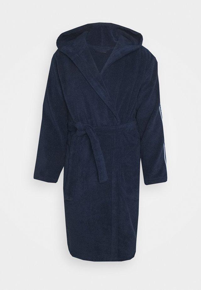 BATHROBE - Peignoir - navy blue