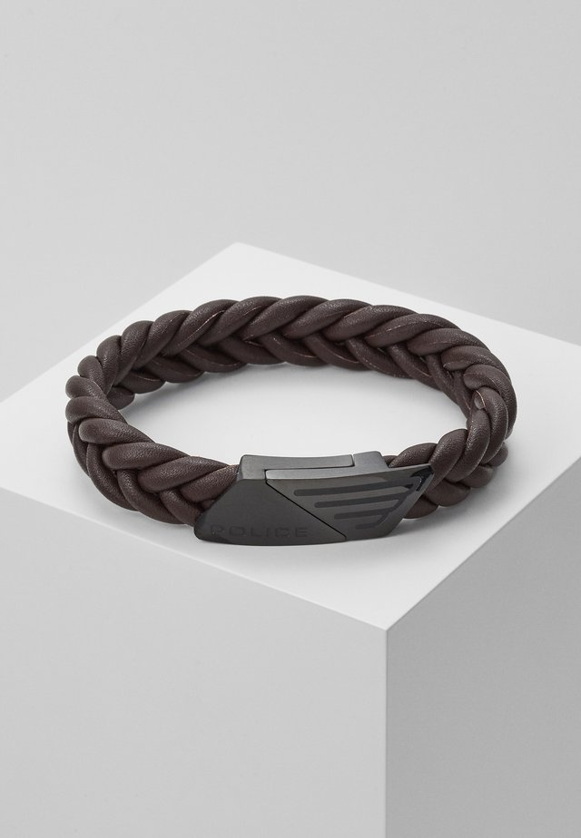 BARNHILL - Bracciale - brown
