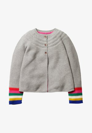 ALLTAGSTAUGLICHER  - Cardigan - heather gray