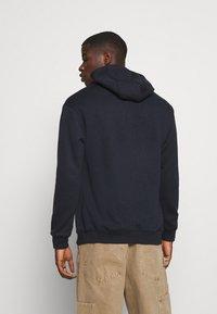 Nominal - CITY HOOD - Sweatshirt - navy - 2