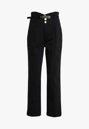 ARIEL GABA - Trousers - black