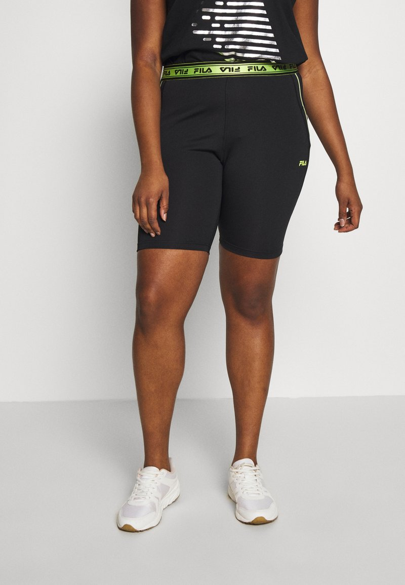 Fila Plus - ULAN - Short - black
