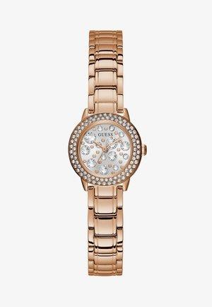GEM - Reloj - rose gold tone
