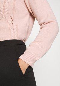 Trendyol - Cardigan - pink - 5