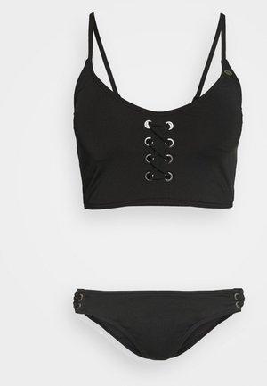 ENDLESS SUMMER MIX SET - Bikini - black out