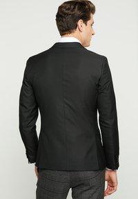 CELIO - NUAMAURY - Suit jacket - noir - 2
