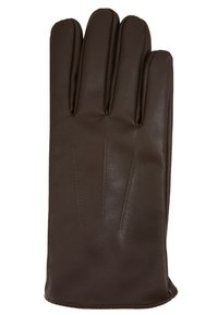 Only & Sons - ONSCLAS GLOVE - Gloves - brown stone - 1