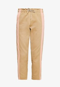 Scotch & Soda - CLUB NOMADE TAPERED PANTS IN TECHNICAL QUALITY - Teplákové kalhoty - combo - 4
