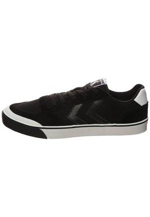 STADIL CLASSIC - Zapatillas - black