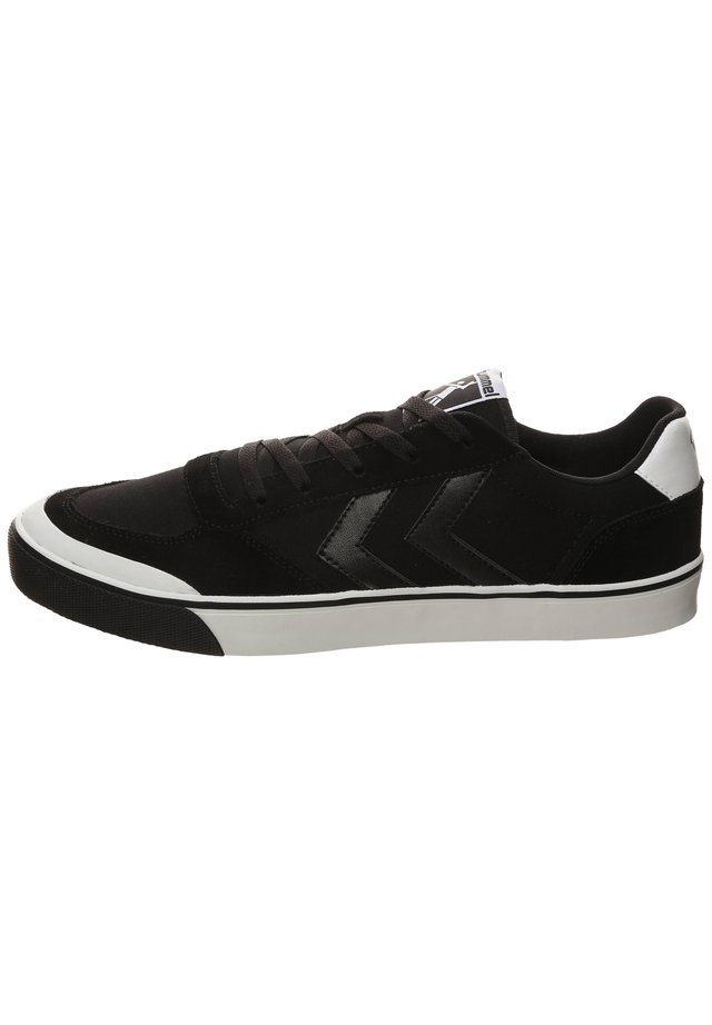 STADIL CLASSIC - Trainers - black