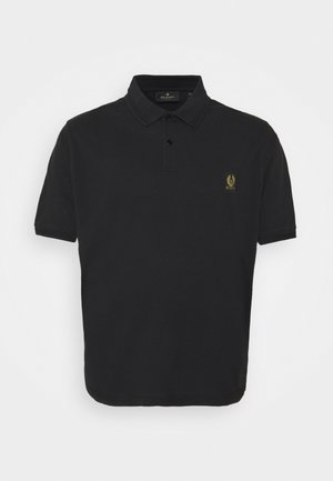 SHORT SLEEVED  - Polo shirt - black