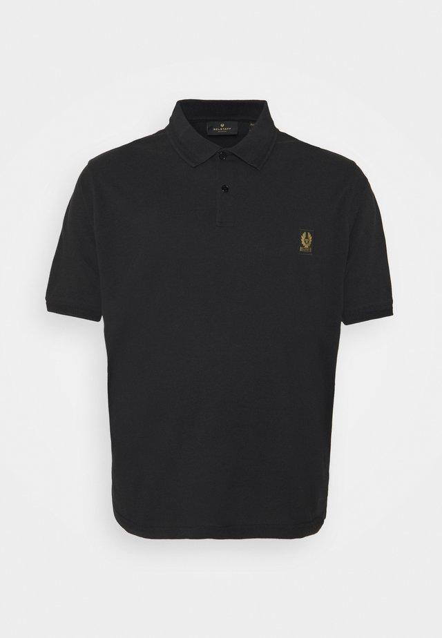 SHORT SLEEVED  - Poloshirt - black