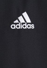 adidas Performance - SET - Tuta - black/white - 5