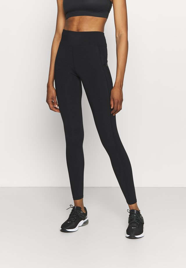 MOONLIT - Legging - black