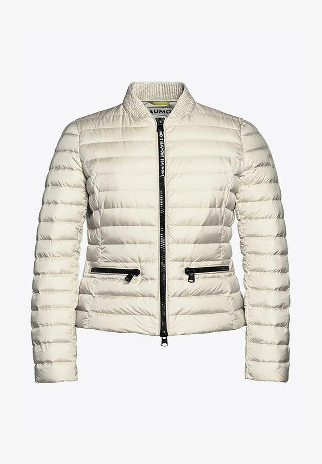 Winterjas - off white