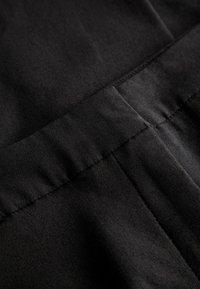 ORSAY - HIGH WAIST - Trousers - schwarz - 4