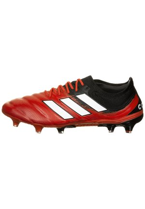 COPA 20.1 FG FUSSBALLSCHUH HERREN - Moulded stud football boots - action red / footwear white / core black