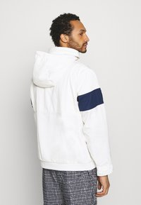 Nike Sportswear - REISSUE WALLIWAW  - Windbreaker - sail/midnight navy/midnight navy - 3