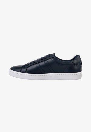 RIBEIRA - Sneakersy niskie - dunkelblau