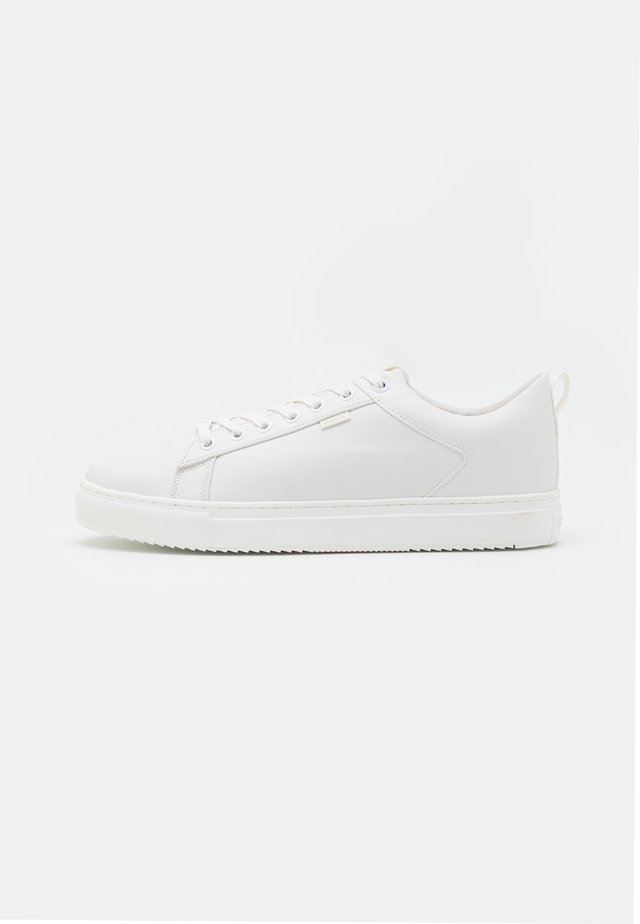 ELIAN - Trainers - white