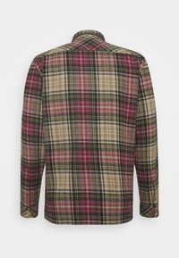 Barbour Beacon - CORNERSTONE - Shirt - stone - 1